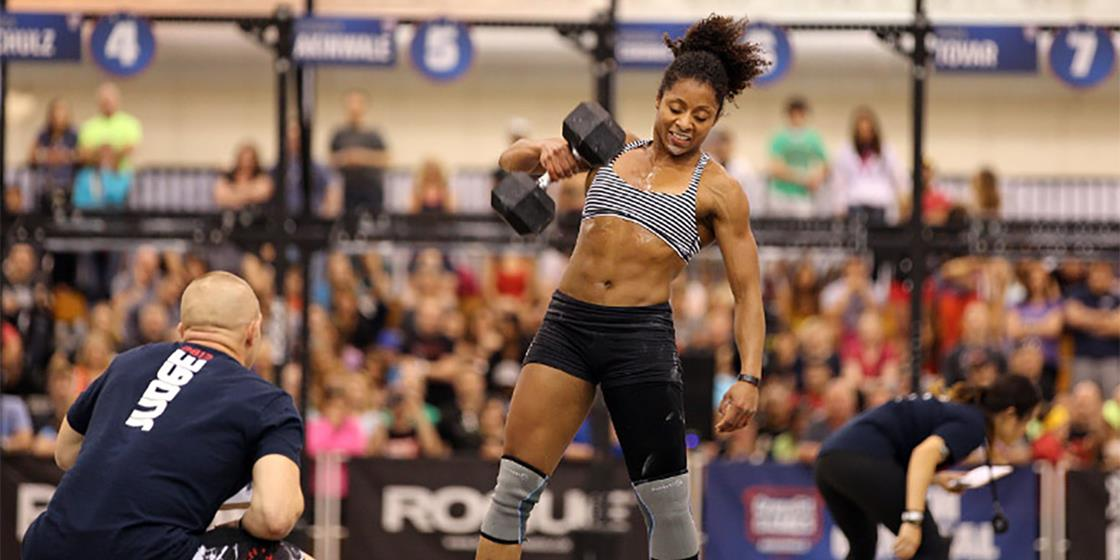 Black at CrossFit: A Collection of Voices From The Black Community