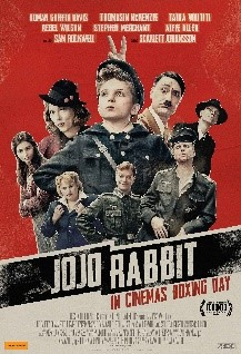 Watch the Jojo Rabbit Trailer