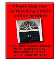 Downing Street petition