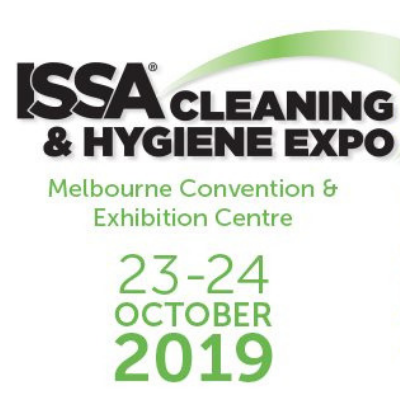 ISSA Cleaning and Hygiene Expo 2019