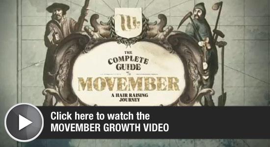 Movember Video