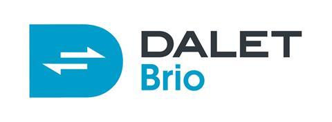 Dalet Brio