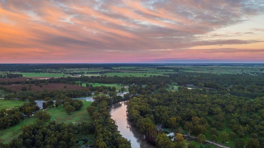 The Riverina, NSW