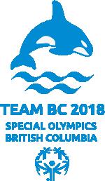 Special Olympics Team BC 2018
