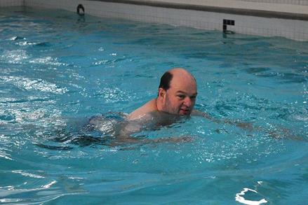 SOBC – Terrace swimmer Jess Hansen