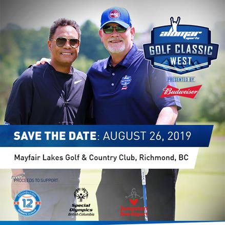 Alomar Sports Golf Classic West