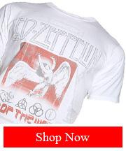 Tribut - Led Zeppelin - Tokyo 1971 Tee