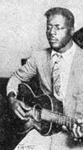Blues Highlights: Blind Willie Johnson's Blues Are Born