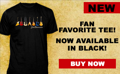 NEW. Fan favorite tee, now in new additional color! Buy Now