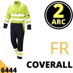Arc Flash Coveralls