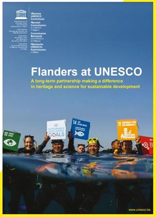 cover flanders at unesco