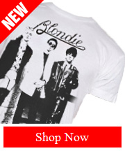 Tribut Apparel - NEW Blondie - Together tee