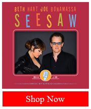 Beth Hart and Joe Bonamassa 'Seesaw'