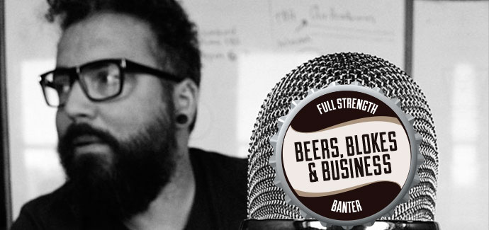 Australia's No.1 Business and Marketing Podcast