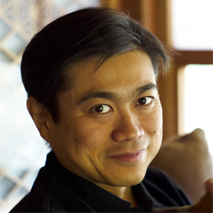Photo of Joi Ito