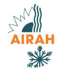 airah logo