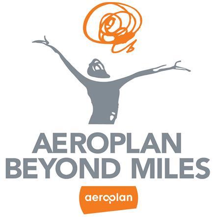 Aeroplan Miles logo