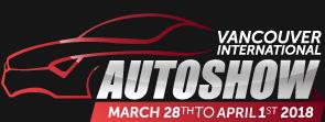 Vancouver International Auto Show logo