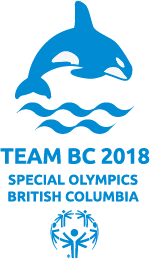 Special Olympics Team BC 2018