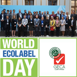 World Ecolabel Day