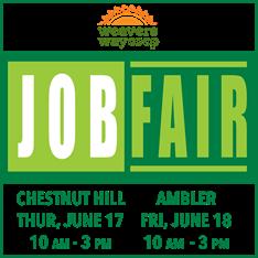 Co-op Job Fair