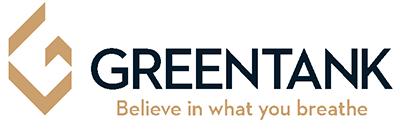 Green Tank Logo