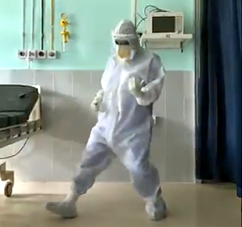Doctor Arup Senapati