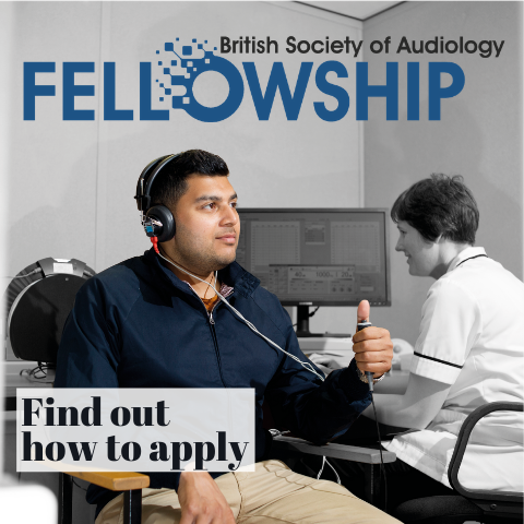 BSA Fellowship Scheme