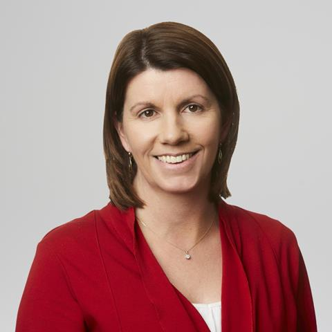 Cr Colleen Gates