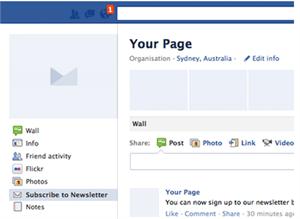 Haz que tu audiencia crezca... incluso desde tu página web!