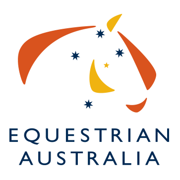 Equestrian Australia logo