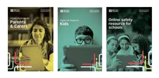 PSGN brochures thumbnails