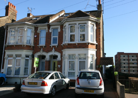 Property lot 15