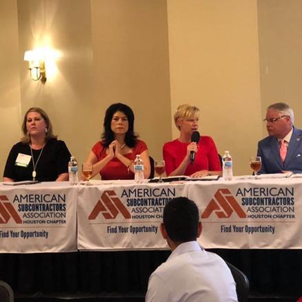 Texas Legislative Recap Panel Discussion 2