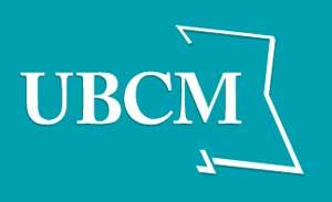 UBCM Logo