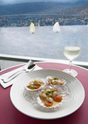 Tasmania Dining - Prossers restaurant