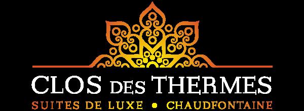 Le Clos des Thermes à Chaudfontaine