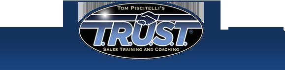 Tom Piscitelli's T.R.U.S.T.