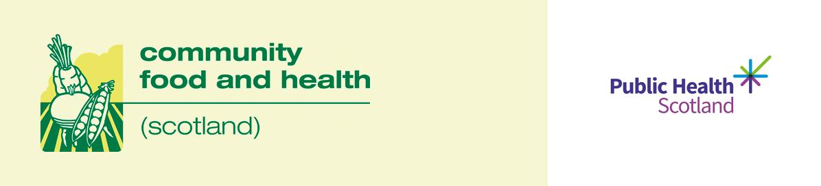 Community Food and Health (Scotland)