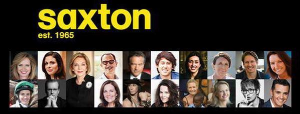 Saxtons Speaker e-Book